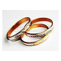 Бижутерия; кольца обручалки, 100 штук(в упаковке разные размеры)
