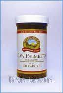 Saw Palmetto (Со пальметто)