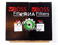 Фильтр салона DAF BOSS BS02-007
