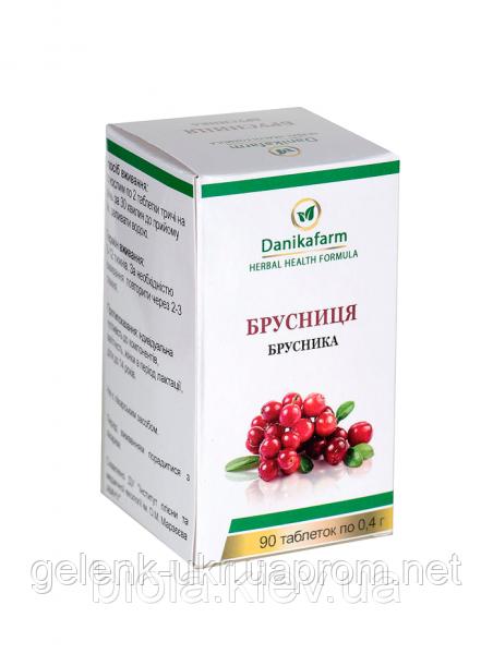 Брусника Vaccinium vitis-idaca - Геленк нарунг-питание суставов,хрящей и связок! в Киеве