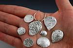 Уход за изделиями из серебра