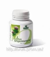 Гепавин с лецитином (Таблетки) 60 таблеток