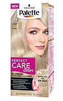 Краска для волос Palette Perfect Care 219 Платиновый Блонд