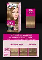 Краска для волос Palette Perfect Care 300 Светло-русый