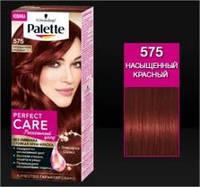 Краска для волос Palette Perfect Care 575 Насыщенный Красный