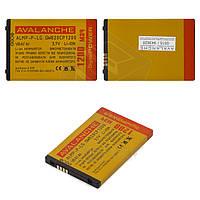 Батарея (аккумулятор) Avalanche для LG C310 (1200 mAh), оригинал