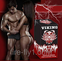 Капли  VIKING для повышения Тестостерон