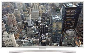 Телевизор Samsung UE55JU6580 (1100Гц, Ultra HD 4K, Smart, Wi-Fi, ДУ Touch Control, изогнутый экран), фото 2
