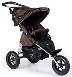 Детская коляска 2 в 1 TFK Joggster III 12