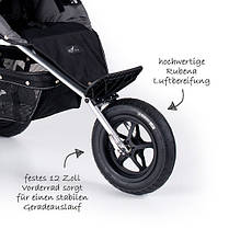 Детская коляска 2 в 1 TFK Joggster III 12, фото 3