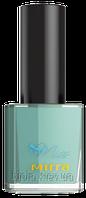 Лак для ногтей Miss Mirra Гармоничный зеленый