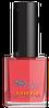 Лак для ногтей Miss Mirra Энергичный оранжевый
