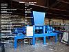 Дробилки, измельчители,шредеры для полимеров,шредер для древесины, шредер для отходов
