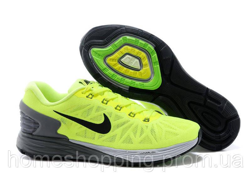Мужские Кроссовки Nike LunarGlide