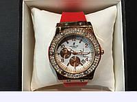 Часы наручные HUBLOT 5970, часы наручные Хаблот, женские наручные часы, мужские часы