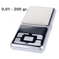 Весы для ингредиентов WEIGHER 0.001-200