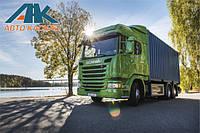 ERICSSON и SCANIA готовятся к выпуску «умных» грузовиков