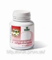Микроциркулин с лецитином (Таблетки) 60 таблеток