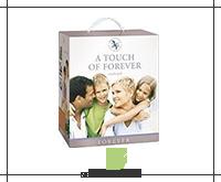 Мини тач «Программа диетического питания» • Forever (Форевер)
