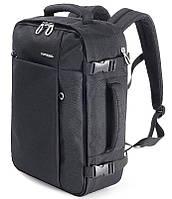 "Рюкзак для ноутбука 15,6"" Tucano Tugo M BKTUG-M-BK 20 л"