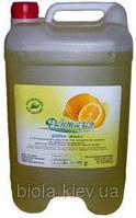 Мыло жидкое косметическое с ароматом лимона 10л