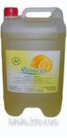 Мыло жидкое косметическое с ароматом лимона 5л