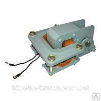 Электромагнит крановый МО-300 с Катушкой МО-300.  380В