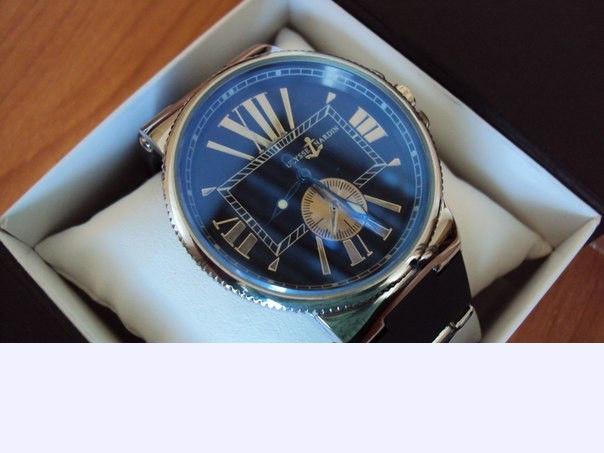 Часы наручные ulysse nardin tw steel часы в москве купить