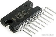TDA1554Q (NXP Semiconductors) Интегральный усилитель мощности класса В, 4 х 11Вт, 2 х 22Вт