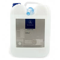 Mercedes AD Blue топливная присадка 10L
