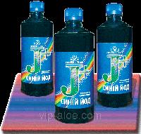 Синий йод 260 мл - нормализация обмена веществ