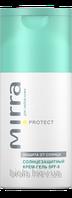 Солнцезащитный крем-гель SPF-8 Мирра