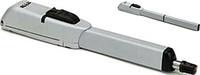 FAAC 415 створка 2,5 до 3 м (з електрозамком), фото 1