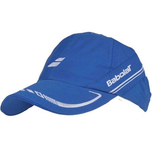 Кепка детская Babolat Cap junior IV blue (45S1402/136)