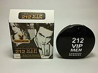 Парфюмированная вода Carolina Herrera 212 Vip Men с феромонами