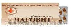 Чаговит (экстракт чаги с витаминами) 40капс. - Геленк нарунг-питание суставов,хрящей и связок! в Киеве