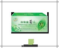 Чай Цяогулань • HuaShen (Хуа Шен)