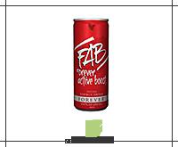 Энергетический напиток ФАБ • Forever (Форевер)