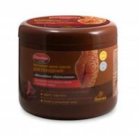 Активная крем маска для похудения шоколадное обертывание, Cocolate slim.