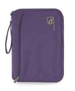 """Универсальный женский чехол для 7"""" планшетов Tucano Youngster Organizer Stand Tablet (Purple) TABY7-PP"""