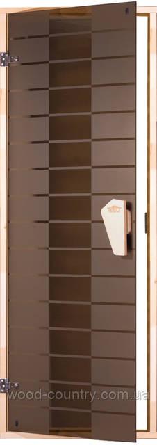 Дверь для саун «Plaza»