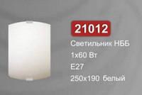 Светильник накладной Vesta 21012 1*E27 200*190
