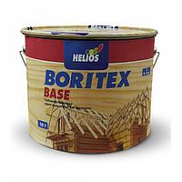 Пропитка антисептик для деревини Boritex Base 10л