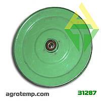 Шкив натяжной ремня вариатора хода СК-5 Нива 54-0-124-1-1-1