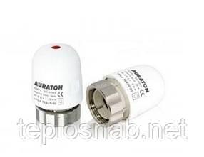 Сервопривод AURATON TE 230 (нормально закрытый)