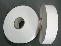 Нейлон белый 20ммх200м для термотрансферной печати