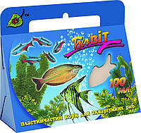 Природа Пластинчатый корм для рыб Биовит