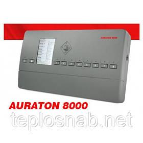 Беспроводной 8-ми канальный контроллер AURATON 8000 LMS