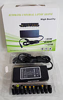 Automatic Universal Laptop Adapter 90W 10PIN зарядка универсальная, фото 1