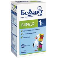 Беллакт Заменитель грудного молока Бифидо-1, до 6 месяцев
